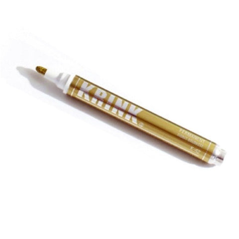 Krink K-42 Paint Marker - Gold