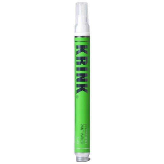 Krink K-42 Paint Marker - Yellow Green