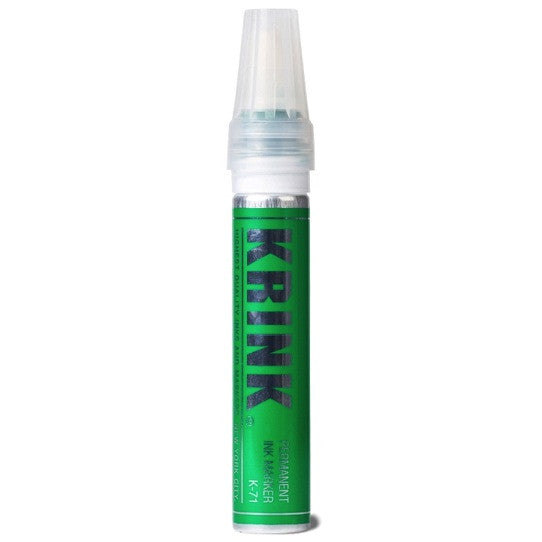 Krink K-71 Permanent Ink Marker - Green