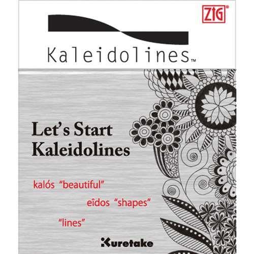 Let's Start Kaleidolines