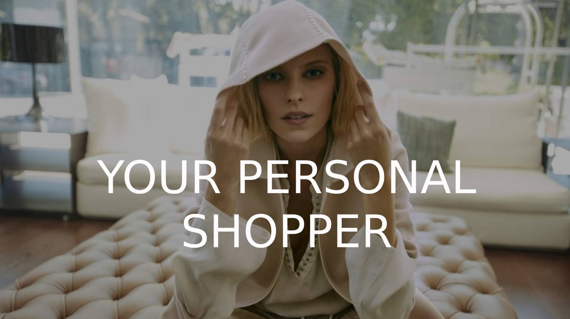 assistente virtuale shopping online