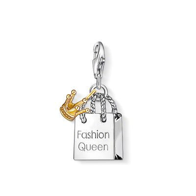 Thomas Sabo Charm FASHION QUEEN 1062-413-12