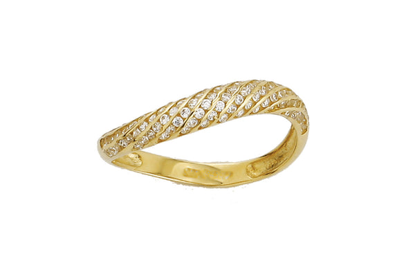 LEPOSA GOLD RING 135/807