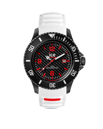 ICE WATCH CARBON CA.3H.WE.B.S.15