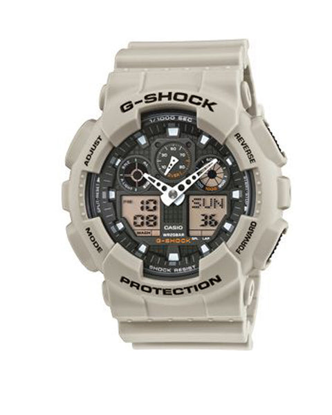 CASIO G - SHOCK GA-100SD-8AER