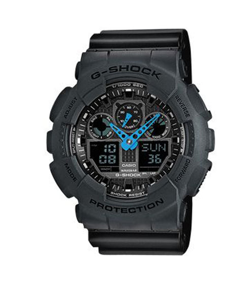 CASIO G - SHOCK GA-100C-8AER