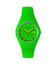 ICE WATCH SLIM GREEN ICE.GN.U.S.12