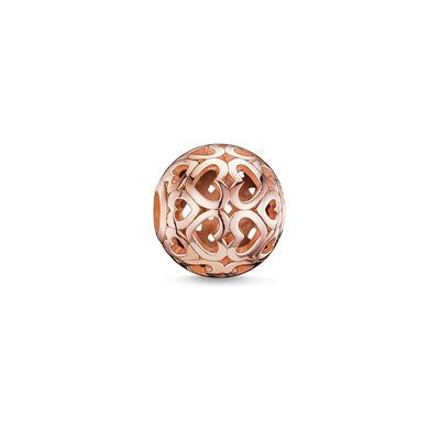 THOMAS SABO KARMA BEADS K0018-415-12