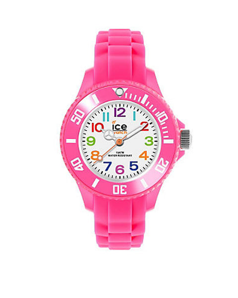 ICE-WATCH MINI PINK MN.PK.M.S.12