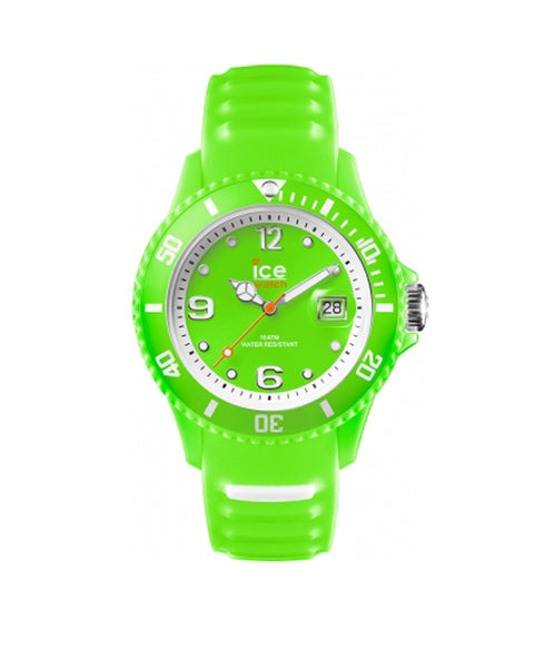 ICE WATCH SUNSHINE NEON GRÜN