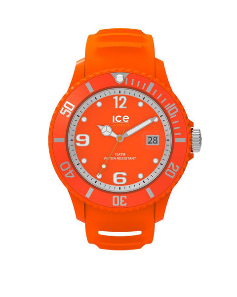 ICE WATCH SUNSHINE NEON ORANGE