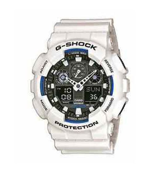 CASIO G - SHOCK GA-100B-7AER