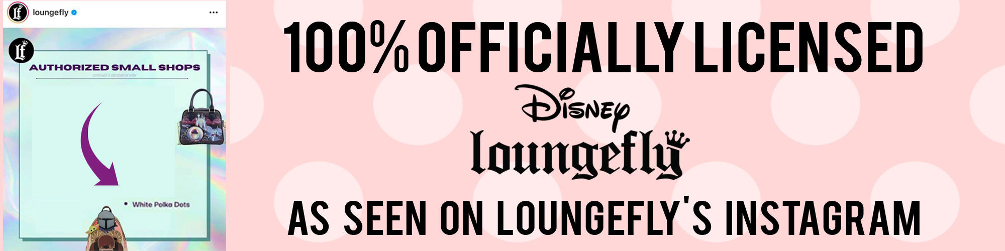 Loungefly Official Retailer