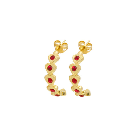 Annah Earrings