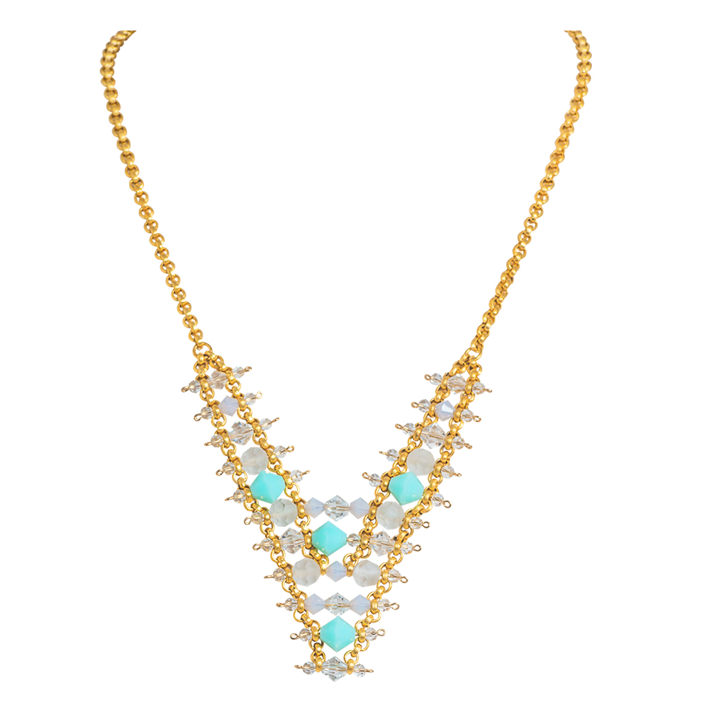 Carive Necklace