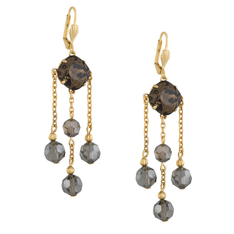 Charmeuse Earrings