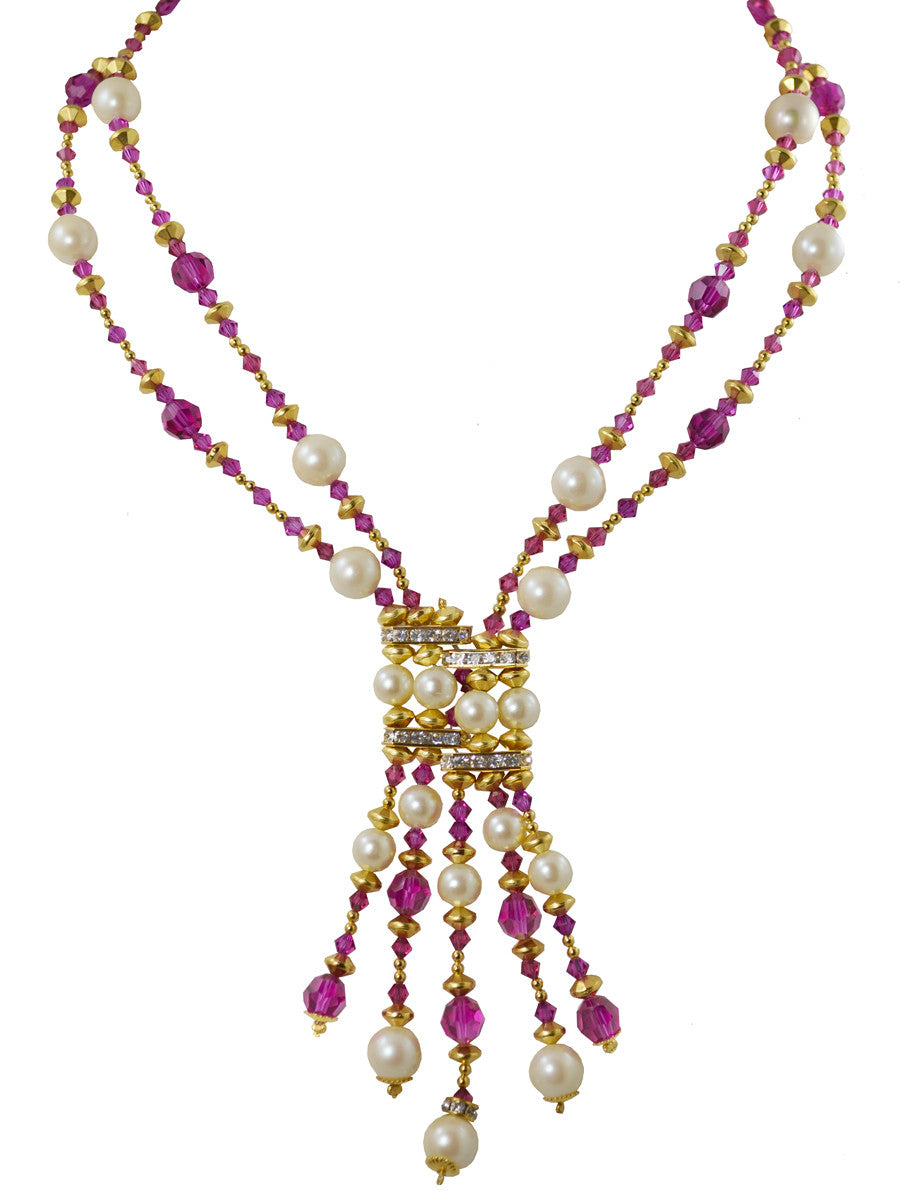 Hainan Necklace