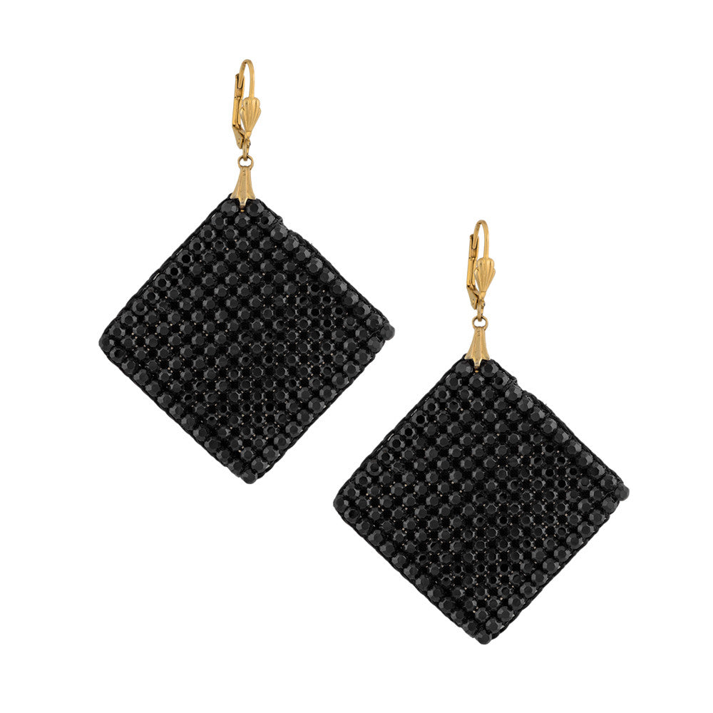 Times Square XL Earrings