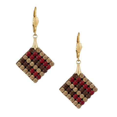 Times Square S Earrings