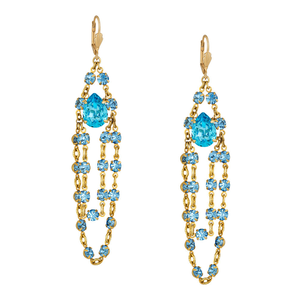 Orious Earrings