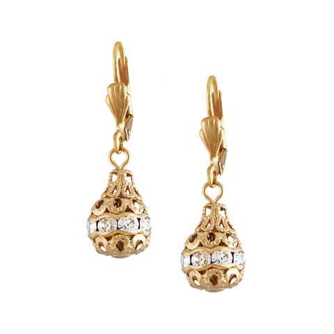 Leventy Earrings