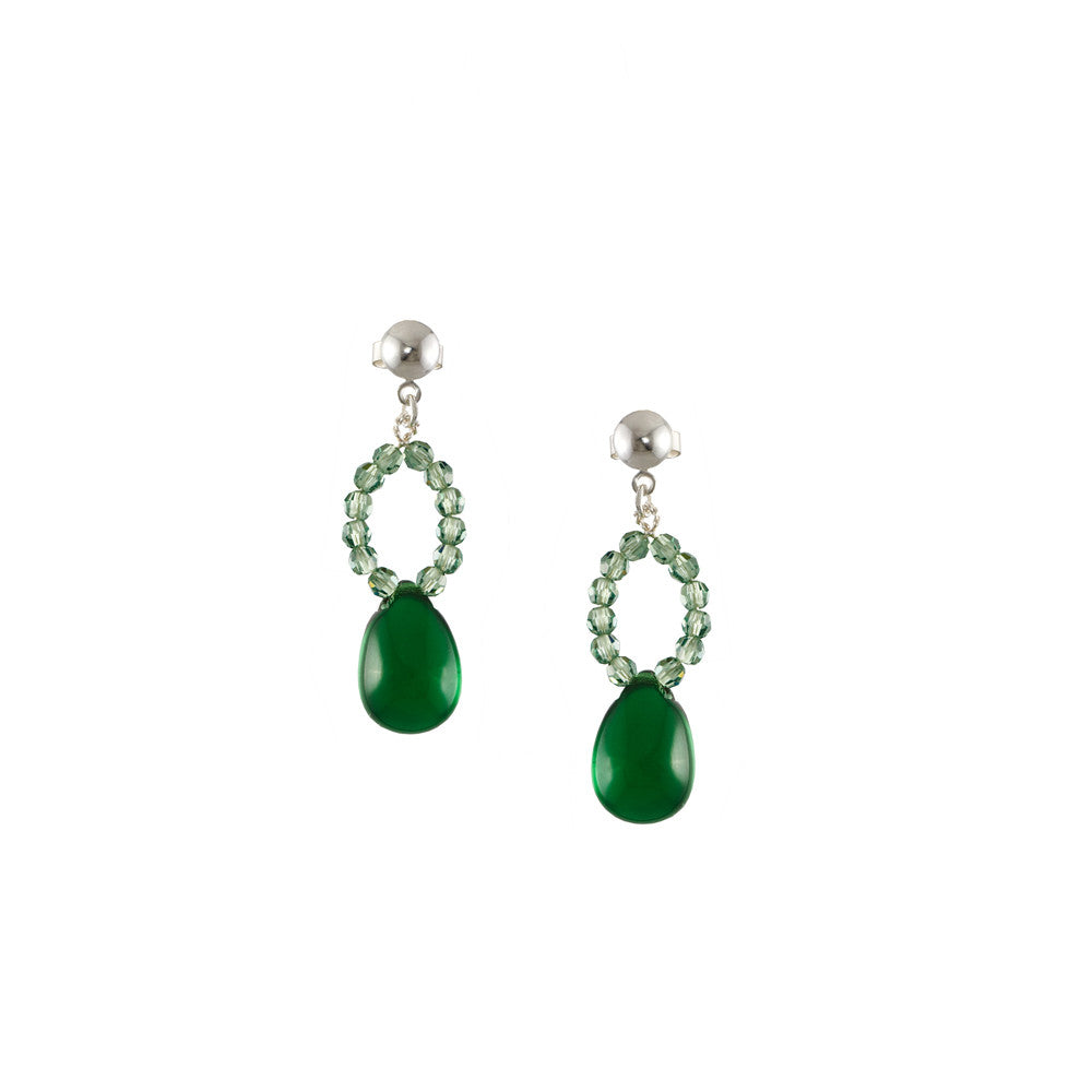 Sofia Earrings