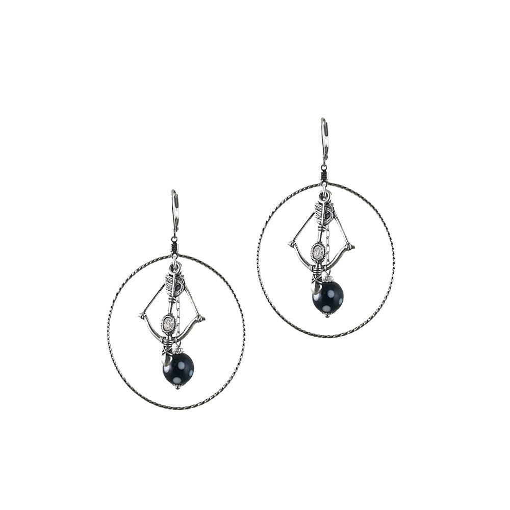 Tarafal Earrings