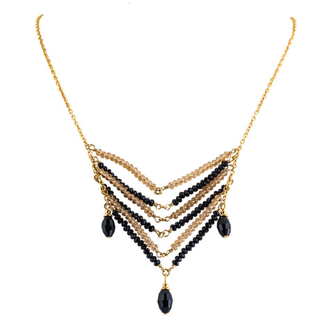 Versia Necklace