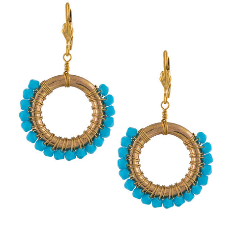 Alta Lua Earrings