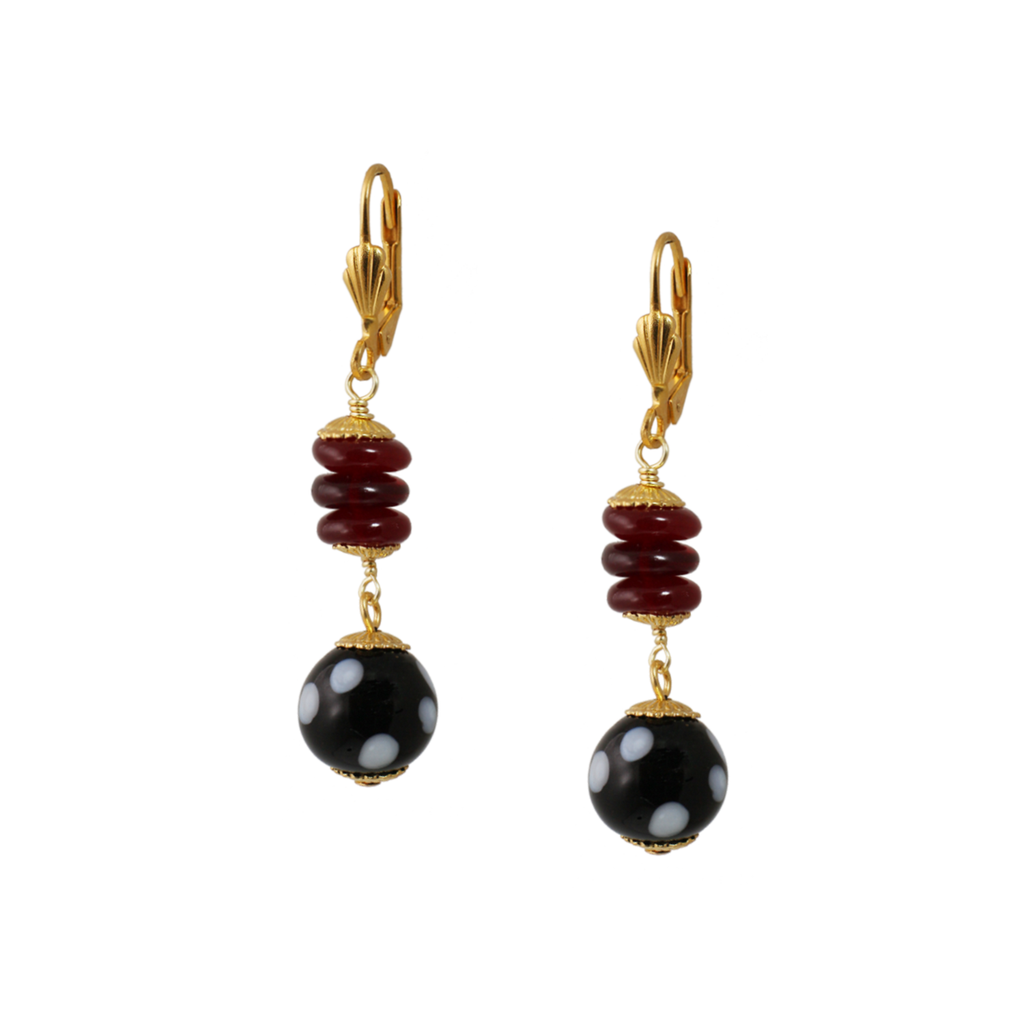 Sombrio Earrings