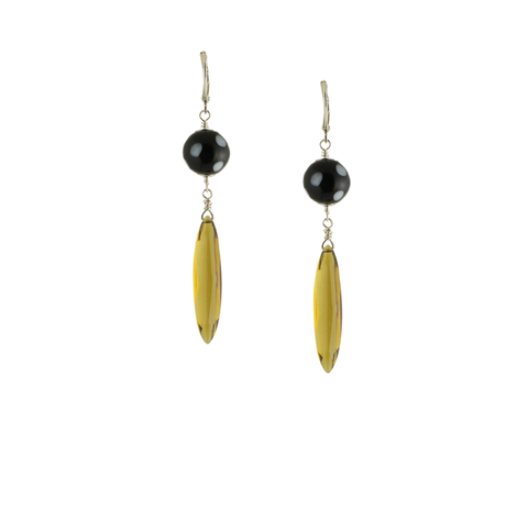 Amada Earrings