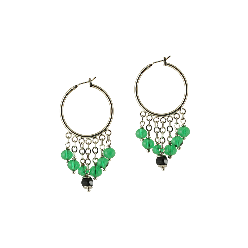 Pena Earrings