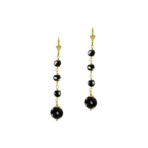 Bolha Earrings
