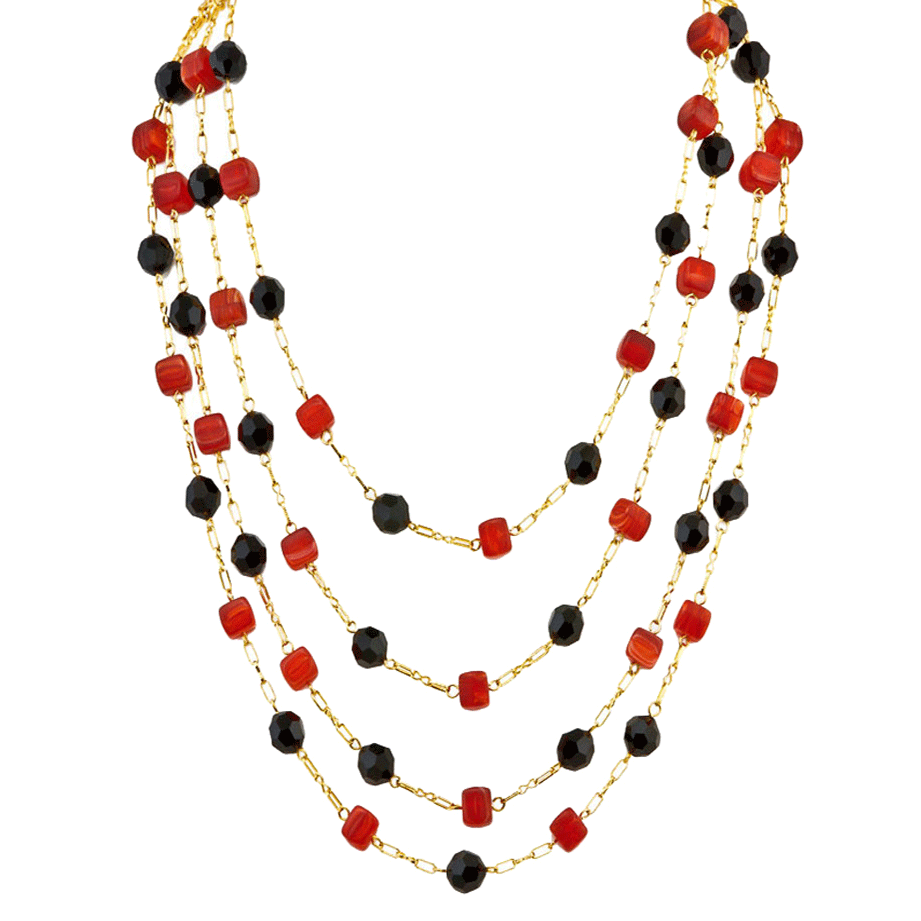 Firenzia Necklace