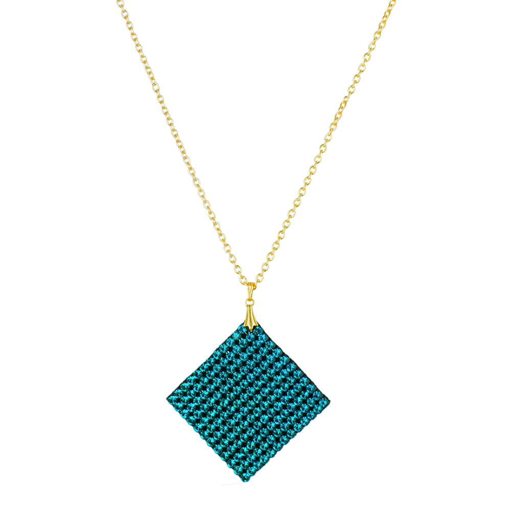 Madison Square Dazzles Necklace