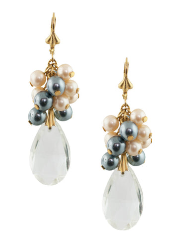 Perida Earrings