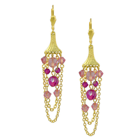 Prague Earrings