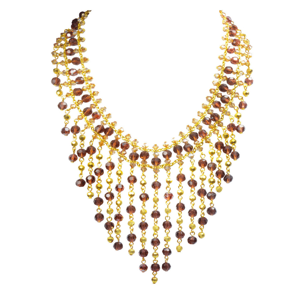 Radiance Vine Necklace