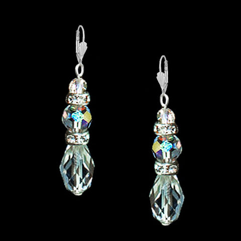 Twinkling Luminous Earrings