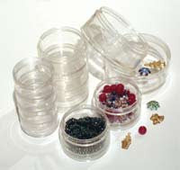 Bead Storage Stackers