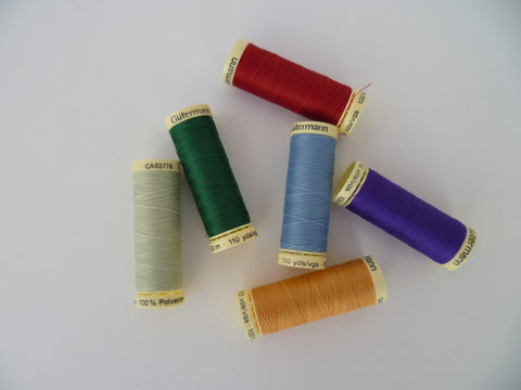 (a) Gutermann Sew-All 000 - 372