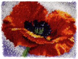 Wonderart Kit - Poppy