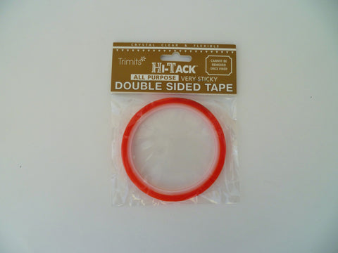 Hi-Tack Double sided Tape
