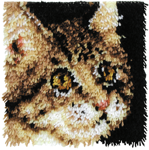 Wonderart Kit - Tabby