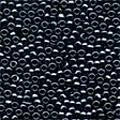 0081 - Mill Hill Seed Beads - Jet