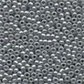 0150 - Mill Hill Seed Beads - Grey