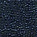 3002 - Mill Hill Antique Beads - Midnight