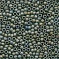 3011 - Mill Hill Antique Beads - Pebble Grey