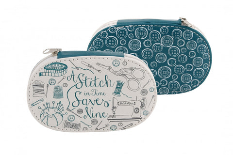 A Stitch in Time... Sewing Kit