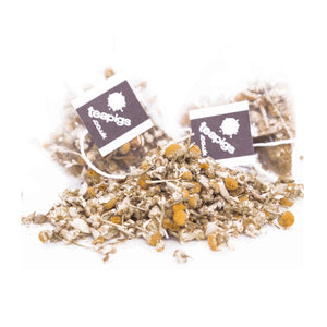 Shop Chamomile Teapigs Tea | Crafted 852 Hong Kong